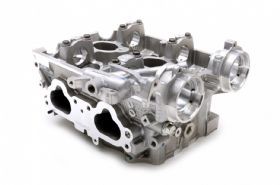Genuine Subaru EJ207 AVCS JDM Impreza Big Port Cylinder Head Left Hand SEN538 | Advanced Automotive